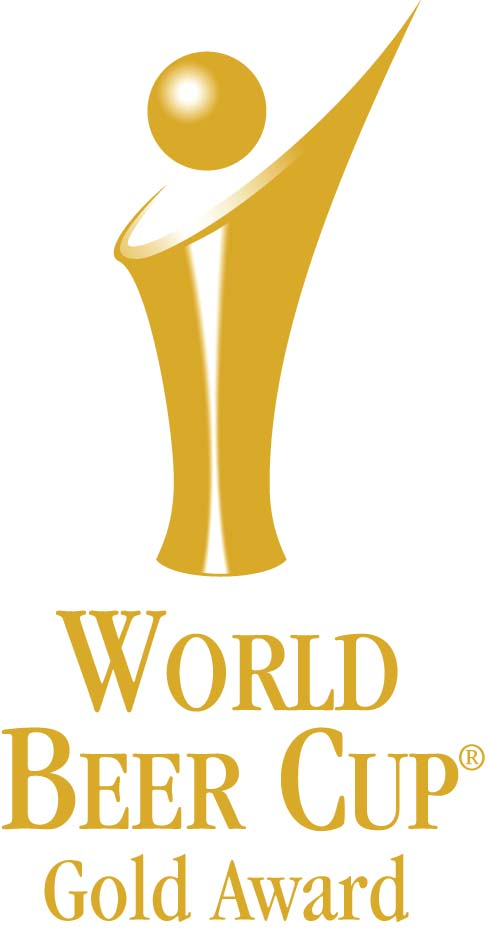 World Beer Cup Gold